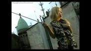 Сексапилният аржентински модел Nicole Neumann фотосесия