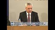 Премиерът Райков помолил министър Първанова да внимава, когато подписва разрешения за СРС-та
