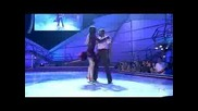 So You Think You Can Dance (Season 4) - Katee & Joshua - Samba