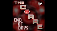 Jim Johnston - End of Days ( Wade Barrett Theme Song )