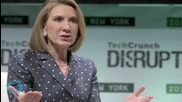 Carly Fiorina Complains Of Sexist Questions