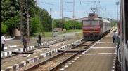разминаване на гара Оризово