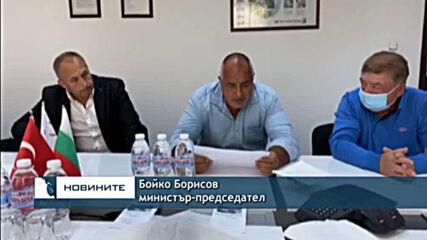 Две нови програми в подкрепа на бизнеса обяви премиерът Борисов