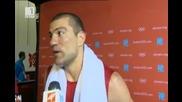 Тервел Пулев: Победих за България!