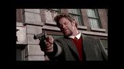 Мръсният Хари пародия - With The Undertaker