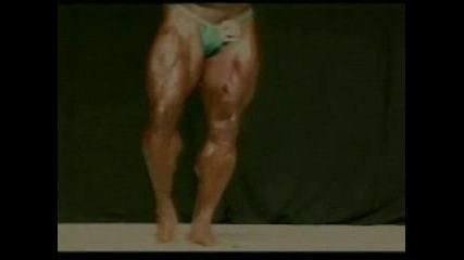 51 - Годишния Vince Taylor На Olympia 2007
