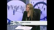 Доцент Деят Николчев за избора на нов патриарх и за реформите в църквата