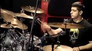 Ivana Selakov & Beso de Loco band - 011 - (LIVE) - (Official video 2014)
