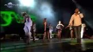 Илиян - Мега микс (live) - Планета Дерби 2010