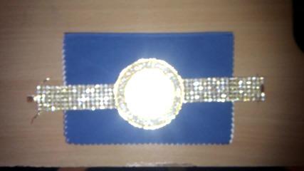 Гледайте !!! Joe Rodeo Diamond Watch !!! Единствен в България!