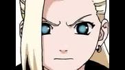Naruto Girls Are Survivors