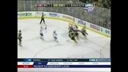 """""""Монреал"""" - """"Бостън"""" 4-1 в НХЛ"""