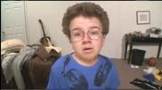 клипче на Keenan Cahill с 50 cent