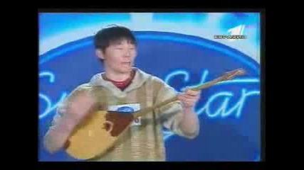 Фристайло - Music Idol
