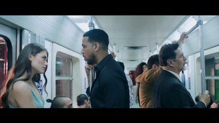 Romeo Santos - Centavito Official Video 2018 + Текст и Превод