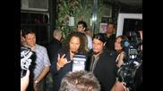 Metallica Pics