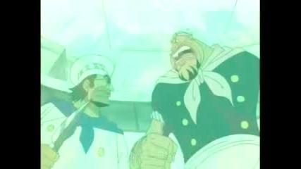 One Piece - 21 (bg Audio)