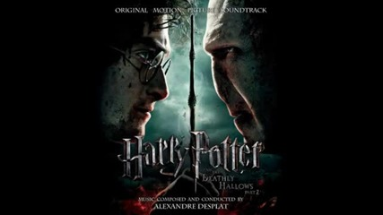 01 Lily's Theme - Harry Potter and the Deathly Hallows Part I I Soundtrack Hq