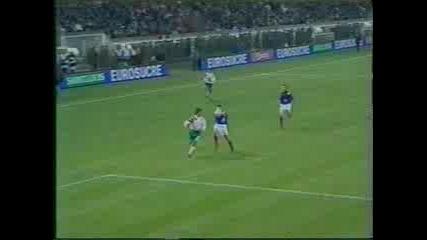 Франция - България - 1 - 2