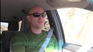 Национален парк Секвоя - Америка (фен видео)