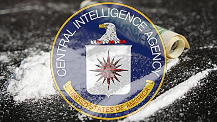 ЦРУ контролира световния пазар на наркотици