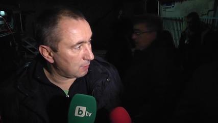 """Мъри Стоилов: Треньорът на Литекс не решаваше на """"Герена"""""""