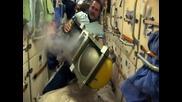Животът В Космоса