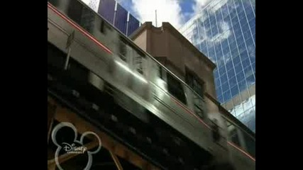 Shake it up / Раздвижи се Eпизод 2 Бг Аудио Цял Епизод