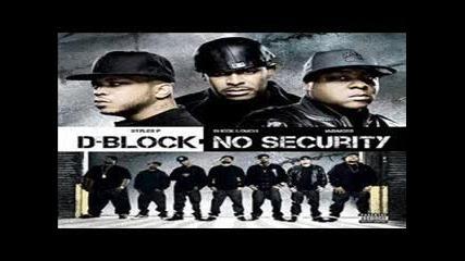D - Block - Round & Round