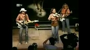 Country Sisters - Tiger By The Tail 2007