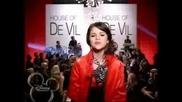 Selena Gomez - Cruella Devil