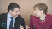 Spying Row Wrecks Harmony in Merkel's Right-left Coalition
