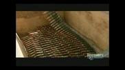 Ловци На Митове - Пълно Разрушение