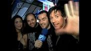 Българска песен в Eurovision 2008 - Част 2