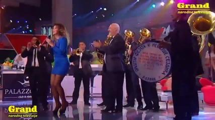 Lepa Brena - Grand Koktel - (TV Grand 2014) 4. Deo