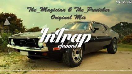 Страхотен Трап Микс, Лято 2014 / Trap Music Mix Vol. 1
