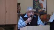 Възкресени с Христа или мъртви в греха - Пастор Фахри Тахиров