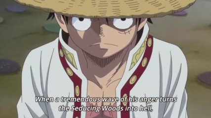 One Piece - 797 Preview
