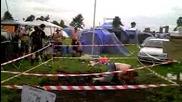 Wacken 2009 : Борба в Кал