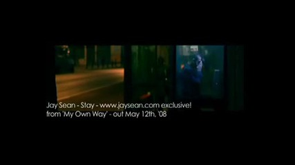 Jay Sean - Stay с Превод