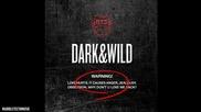 [+ Бг Превод] Bts - Outro- Does That Make Sense [1 album Dark&wild;]