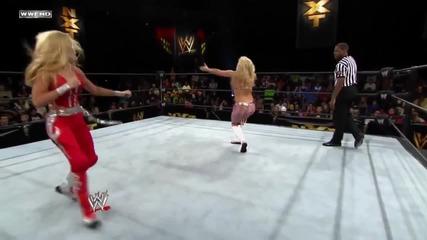 Natalya vs Sofia Cortez