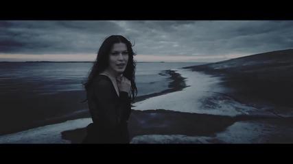 Jenni Vartiainen - Missa Muruseni On (с превод)