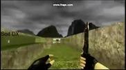 Deathrun maps by Soit Dx
