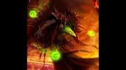 World of Warcraft pic show xd