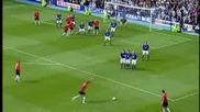Manchester United greats - David Beckham