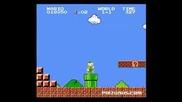 Super Mario Beat Box