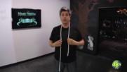 Magic Phenom - Richard Sanders - Fiber Optics - part 2 of 3