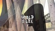David Guetta Cedric Gervais Chris Willis - Would I Lie To You Lyric Video