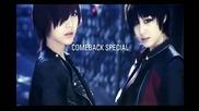 111120 T-ara -cry Cry(ballad Ver.) Comeback Stage